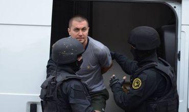 Вячеслав Платон получил еще 12 лет тюрьмы