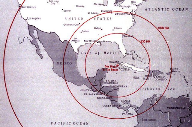 На пороге войны. К годовщине Карибского кризиса