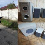 Уроженцы Новых Анен проникли в дом в Кишиневе и украли колонки и электроинструменты (ВИДЕО)