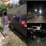 В столице подросток угонял автомобили, чтобы покататься (ВИДЕО)