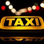 Пьяный таксист забыл, где его машина, а полиции заявил, что ее угнали (ВИДЕО)