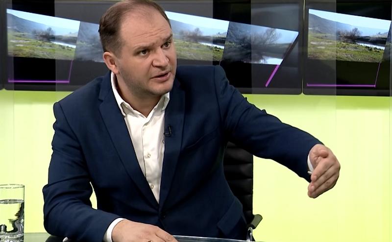 Чебан о вмешательстве Бэсеску: Молдавские власти дали ему «зеленый свет» (ВИДЕО)