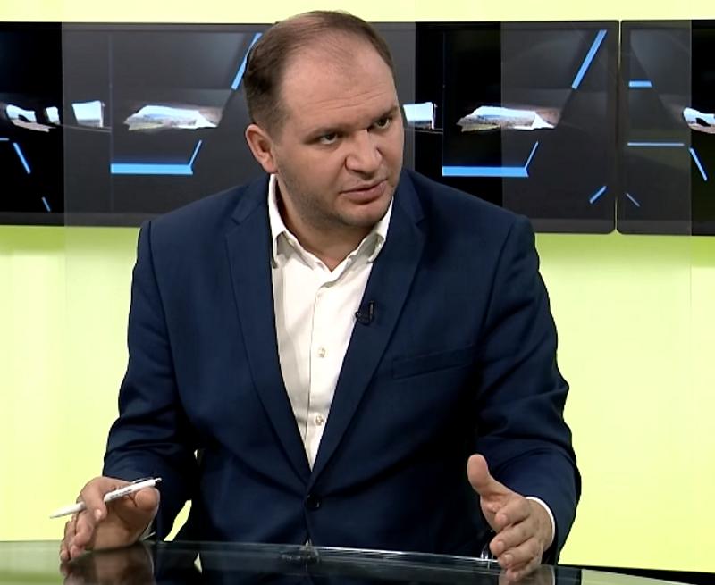 Чебан: Власти и так называемая правая оппозиция считают Молдову временным проектом на карте мира (ВИДЕО)