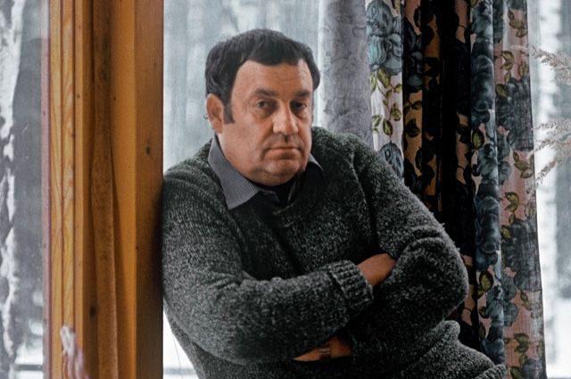 Случайный человек в кино. 10 эпизодов из жизни Эльдара Рязанова
