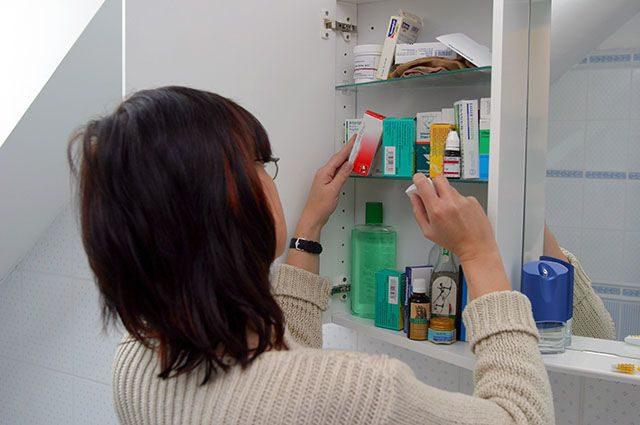 К сезону гриппа – во всеоружии. Что должно быть в домашней аптечке?