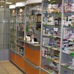 Почти в 50 населенных пунктах Молдовы нет ни одной аптеки