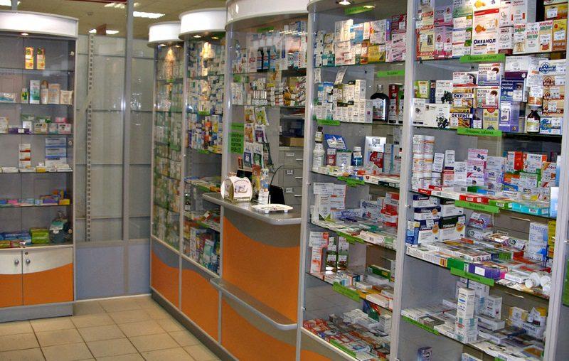 Вслед за Eurespal было отозвано ещё четыре популярных препарата, содержащих опасное вещество (DOC)
