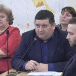 Бурдужа: Бюджет надо принять до 31 декабря, чтобы не искать потом по заграницам мунсоветников (ВИДЕО)
