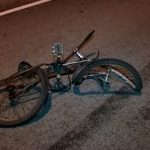 В Криулянах водитель сбил насмерть велосипедиста и сбежал с места ДТП