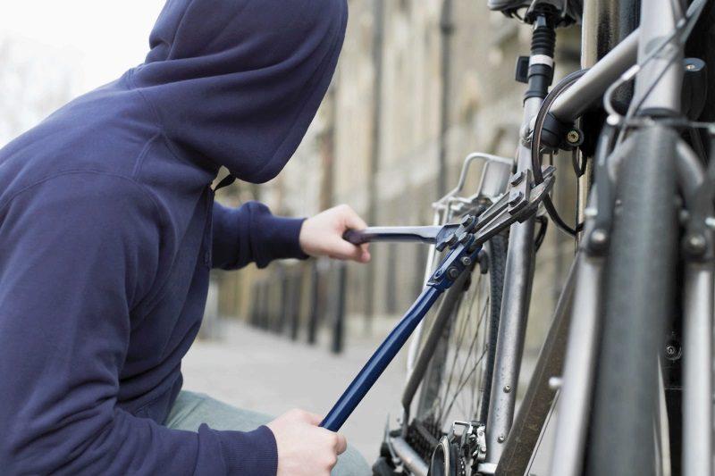 В Слободзейском районе двое воспитанников интерната украли у 8-летнего мальчика велосипед