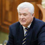 Воронин против российского кредита для ремонта дорог в Молдове