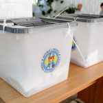 Для президентских выборов откроют 2143 избирательных участка