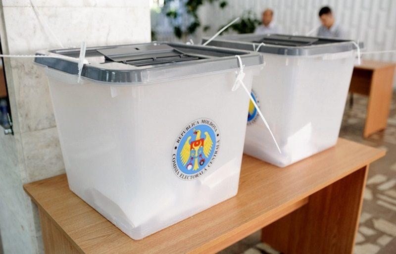 Кандидаты в примары Кишинева и Бельц могут подать документы на регистрацию до 19 апреля