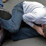 В Яловенском районе мужчина и подросток избили односельчанина до больничной койки