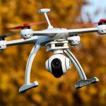 Съемки с дронов могут разрешить только на публичных мероприятиях и в случае чрезвычайных ситуаций