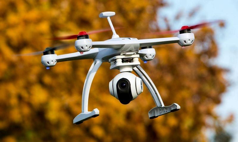 Владельцам дронов на заметку: скоро в Молдове будет разработана нормативная база по использованию беспилотников