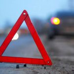 На трассе Тирасполь-Каменка произошло ДТП: двое пострадавших - в больнице