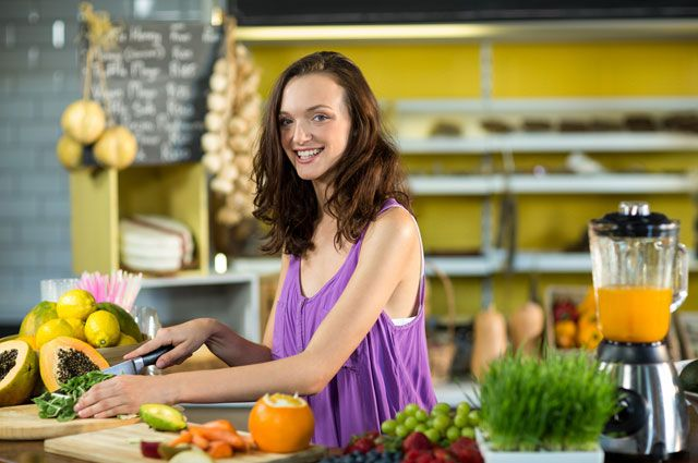 Польза для пищеварения. 10 продуктов, облегчающих жизнь нашего кишечника