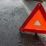 ДТП с участием 4 машин у села Ратуш: один человек пострадал