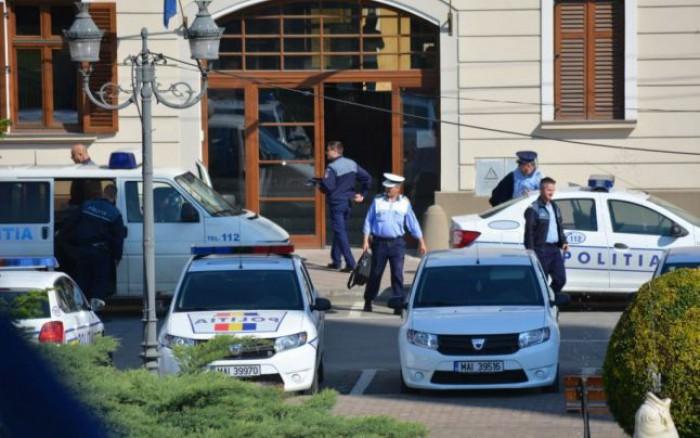 В Румынии изнасиловали и ограбили студентку из Молдовы