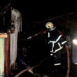 Отца троих погибших в пожаре детей будут судить за убийство по неосторожности