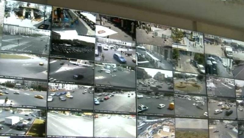 Внимание, водители! Новые дорожные камеры в муниципии Кишинёв уже начали фиксировать нарушения