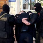 Шестеро дебоширов устроили драку в центре столицы и напали на карабинеров