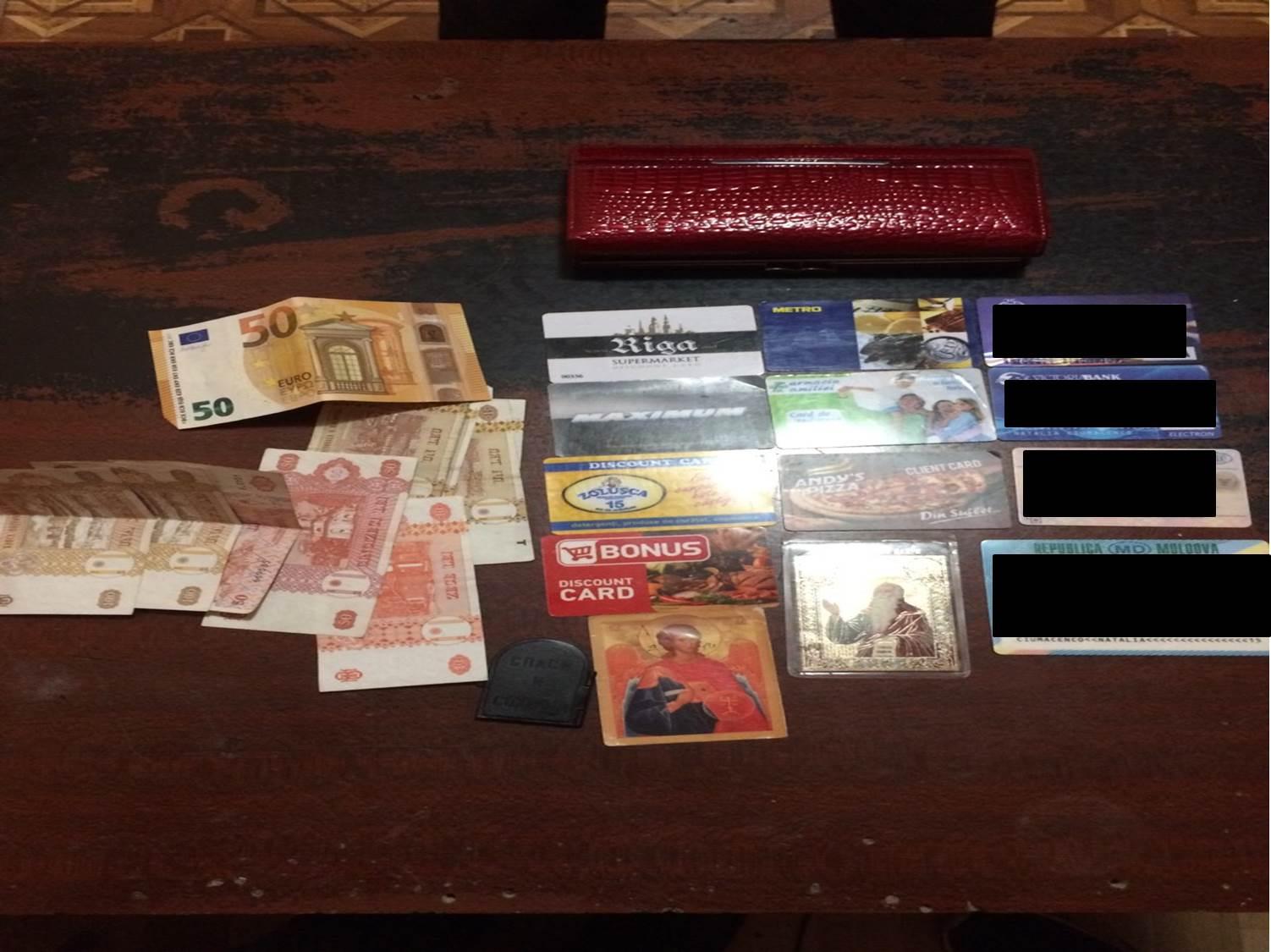 Орудовавший в маршрутках карманник задержан по горячим следам (ВИДЕО)