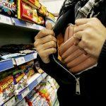 Молдаванин попался в Италии на краже продуктов на 200 евро