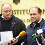 Социалисты попросили КС высказаться относительно законности назначения Сильвии Раду врио примара Кишинева (ВИДЕО)