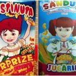 Молдавская компания заплатит 77 тысяч леев за плагиат в дизайне упаковки кукурузных палочек