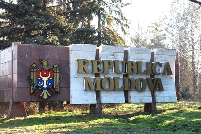 Пьяный украинец, заблудившись у границы, очутился в Молдове