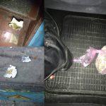 В столице несколько таксистов попались на употреблении наркотиков (ВИДЕО)