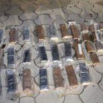 В Молдове «накрыли» преступную группировку с наркотиками на 3 миллиона леев (ВИДЕО, ФОТО)