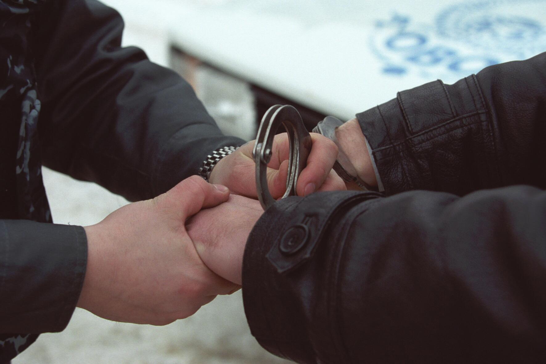 Вышедший из тюрьмы приднестровец продержался всего 9 дней до новой кражи