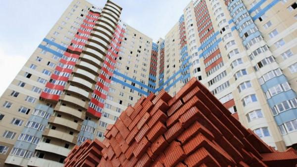 Статистика: цены на новые квартиры в Кишиневе снизились