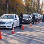 Полиция устроила облаву на злостных неплательщиков штрафов за дорожные нарушения (ФОТО)