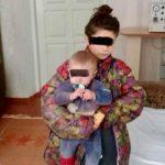 В Ниспоренском районе мать бросила четверых детей: младшему всего 8 месяцев (ФОТО)