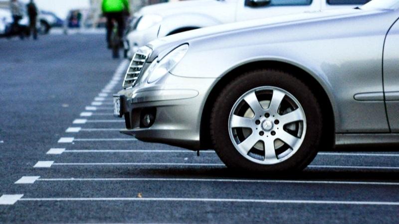 Паркуюсь, где хочу: 8 000 штрафов выписали в прошлом году за неправильную парковку (ВИДЕО)