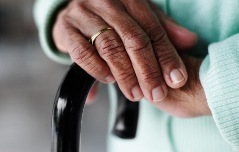 В Бричанах двое молодых людей обокрали пенсионерку, связав ее и угрожая травматом (ВИДЕО)