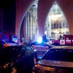 Игорь Додон выразил соболезнования грузинскому народу в связи с гибелью 11 человек при пожаре в гостинице Батуми