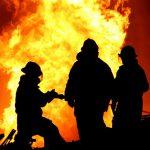 За сутки в Приднестровье горели машина и квартира, пострадал один человек