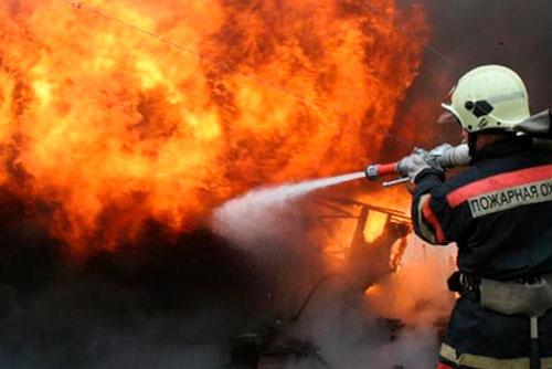 В Тирасполе в строительном вагончике заживо сгорела женщина