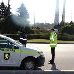 Более 3000 полицейских обеспечивали общественный порядок в Новый год: зарегистрировано 274 преступления