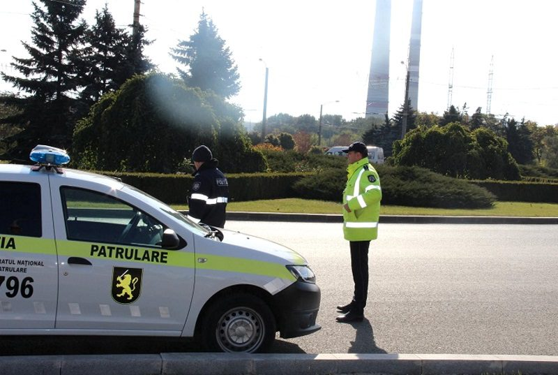 В Кишиневе с каждым годом погибают все больше людей в результате ДТП