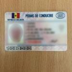 Молдаванин купил фальшивые права, чтобы работать водителем в Италии