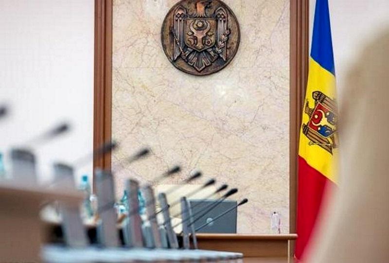 В Молдове утверждено правительство. Майя Санду – премьер-министр
