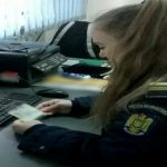 Молдаванин намеревался трудоустроиться в Европе с помощью поддельного румынского паспорта