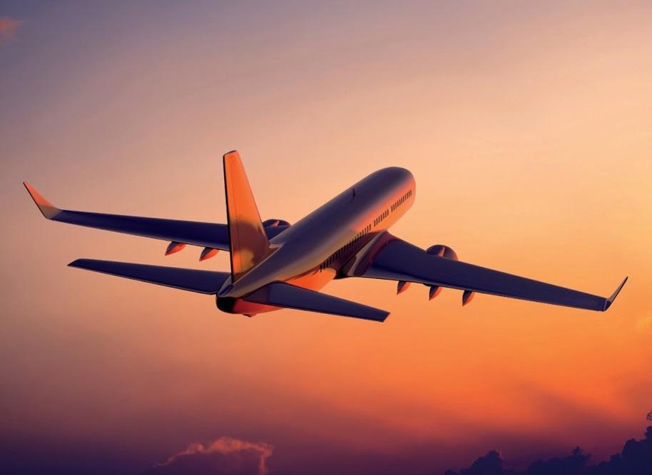 Орган гражданской авиации рекомендует авиакомпаниям избегать воздушного пространства Ирака и Ирана