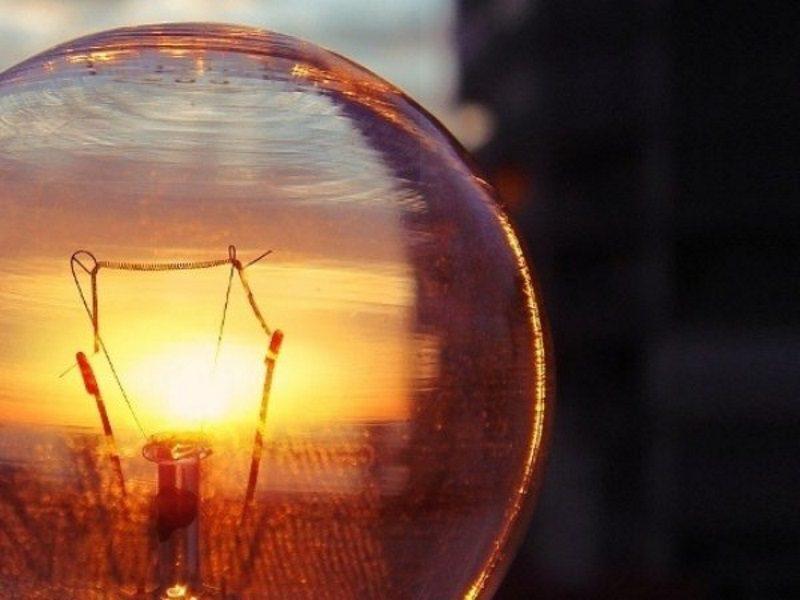 В четырёх столичных секторах сегодня не будет электричества